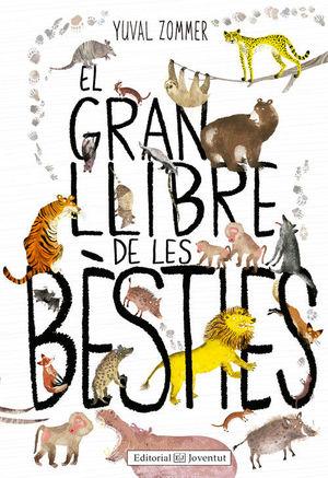EL GRAN LLIBRE DE LES BESTIES