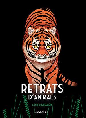 RETRATS D'ANIMALS