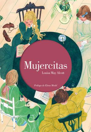 MUJERCITAS (EDICION ILUSTRADA )