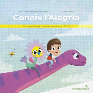 CONEIX L'ALEGRIA (CATALAN)