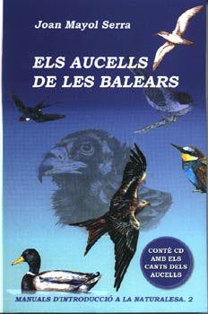 ELS AUCELLS DE LES BALEARS