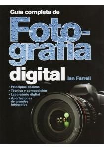 GUIA COMPLETA DE FOTOGRAFIA DIGITAL