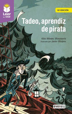 TADEO APRENDIZ DE PIRATA
