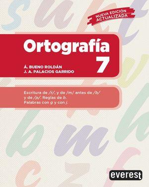 ORTOGRAFIA 7