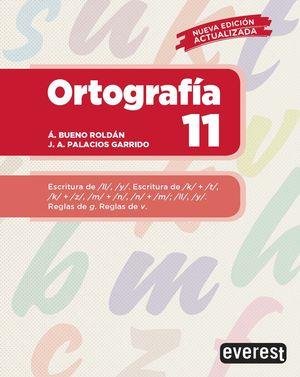 ORTOGRAFIA 11