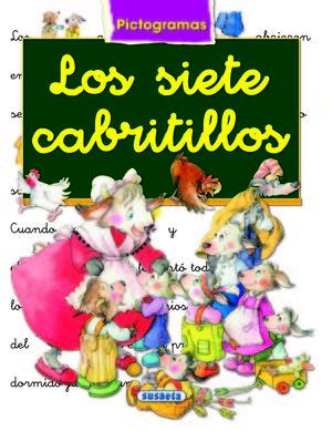LOS 7 CABRITILLOS