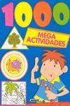 1000 MEGA ACTIVIDADES N:1