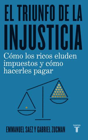 TRIUNFO DE LA INJUSTICIA, EL