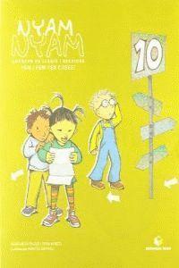 NYAM NYAM 10  (2008)