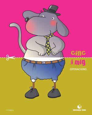 CINC I MIG OPERACIONS
