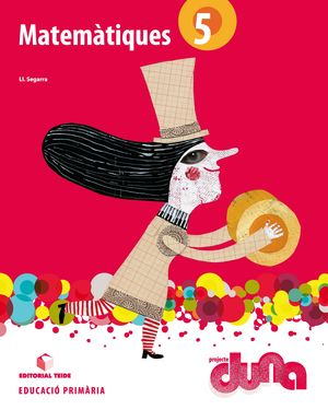 MATEMATIQUES 5E.PRIM.(DUNA)