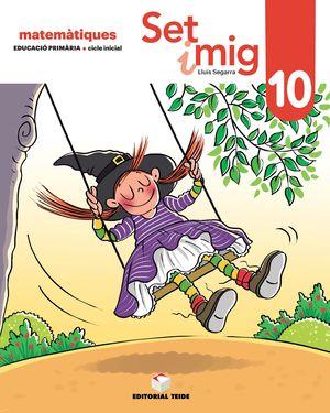 SET I MIG 10 (ED. 2019)