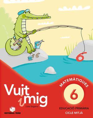 VUIT I MIG 6 (ED11)