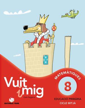 VUIT I MIG 8
