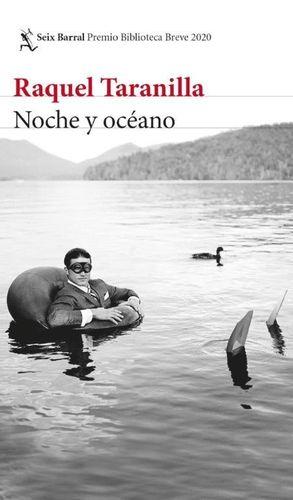 NOCHE Y OCEANO  PREMIO BIBLIOT BREVE 20