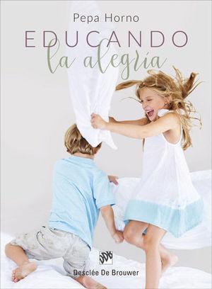 EDUCANDO LA ALEGRIA