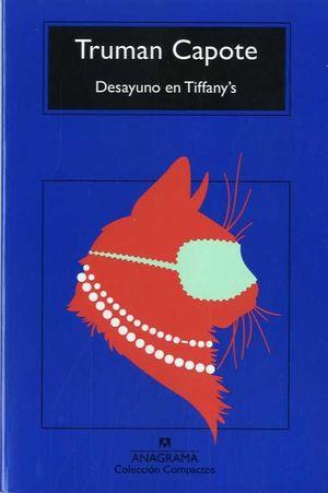 DESAYUNO EN TIFFANY'S (CM 13)