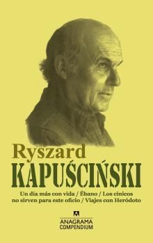 RYSZARD KAPUSCINSKI