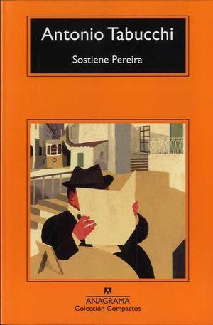 SOSTIENE PEREIRA (CM 201)