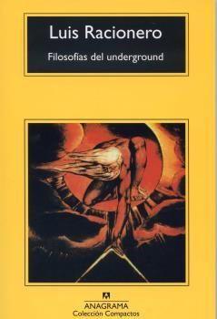 FILOSOFIAS DEL UNDERGROUND (CM 284)