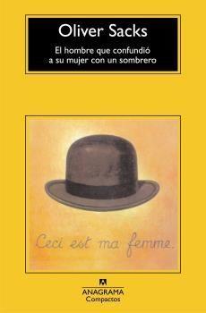 HOMBRE QUE CONFUNDIO A SU MUJER CON UN SOMBRERO,EL