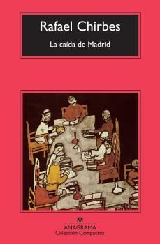 CAIDA DE MADRID