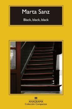 BLACK BLACK BLACK - CM