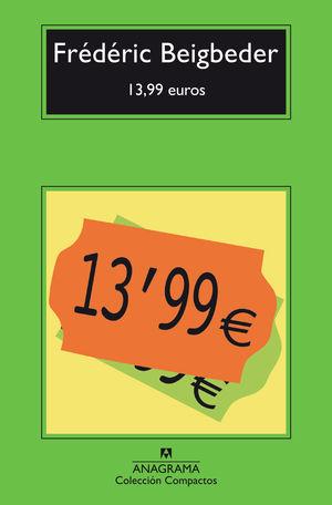 13,99 EUROS -CM