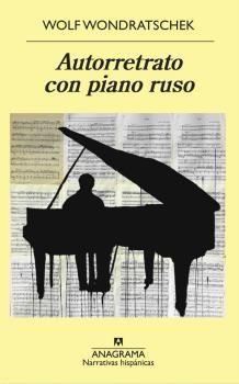 AUTORRETRATO CON PIANO RUSO