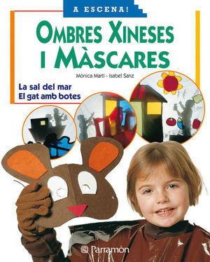 OMBRES XINESES I MASCARES