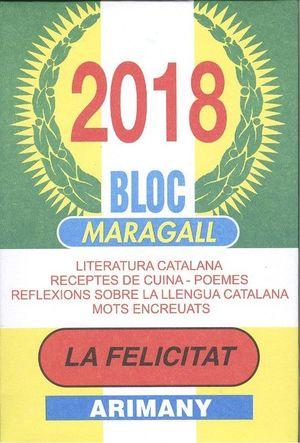 (CAT).(2016).BLOC MARAGALL GRAN