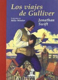 VIAJES DE GULLIVER (LUJO)