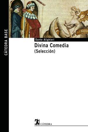 DIVINA COMEDIA (SELECCIÓN)