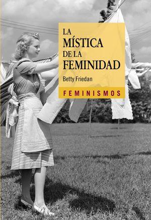 LA MÍSTICA DE LA FEMINID