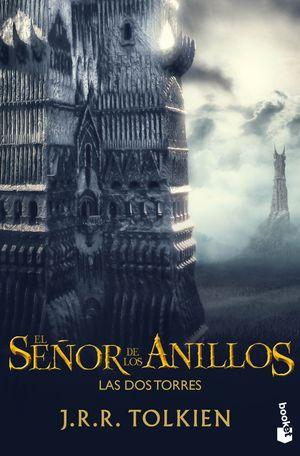 DOS TORRES. SEÑOR DE LOS ANILLOS
