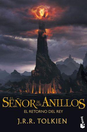 RETORNO DEL REY. SEÑOR DE LOS ANILLOS III