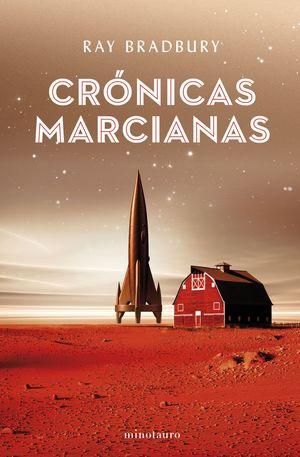 CRÓNCIAS MARCIANAS