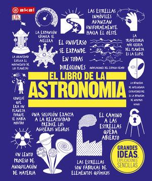 LIBRO DE LA ASTRONOMIA