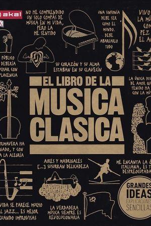 EL LIBRO DE LA MÚSICA CLÁSICA