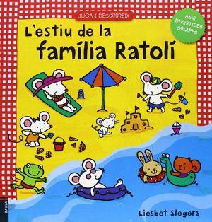 L'ESTIU DE LA FAMILIA RATOLI