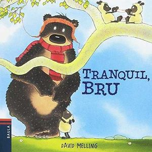 TRANQUIL, BRU