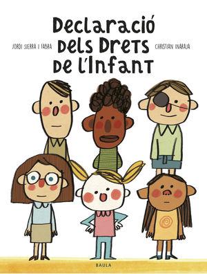 DECLARACIÓ DELS DRETS DE L'INF