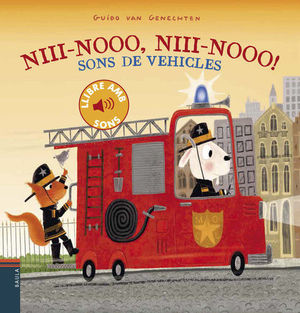 NIII-NOOO, NIII-NOOO! SONS DE VEHICLES