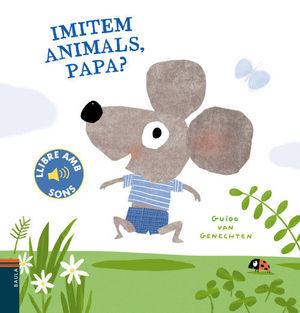 IMITEM ANIMALS, PAPA