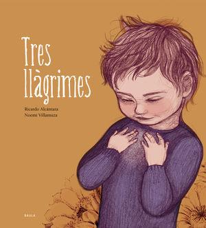 TRES LLAGRIMES CATALAN