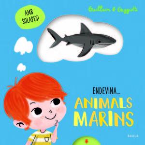 ANIMALS MARINS