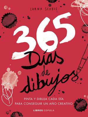 365 DÍAS DE DIBUJOS