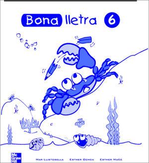BONA LLETRA 6 (MCGRAW)