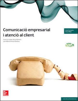 COMUNICACIO EMPRESARIAL I ATENCIO AL CLIENT GM 201