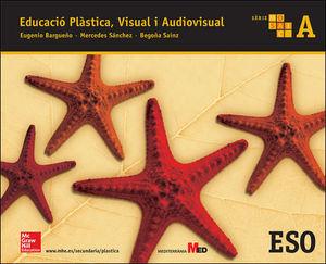 EDUCACIO PLASTICA. VISUAL I AUDIOVISUAL A. MOSAIC.